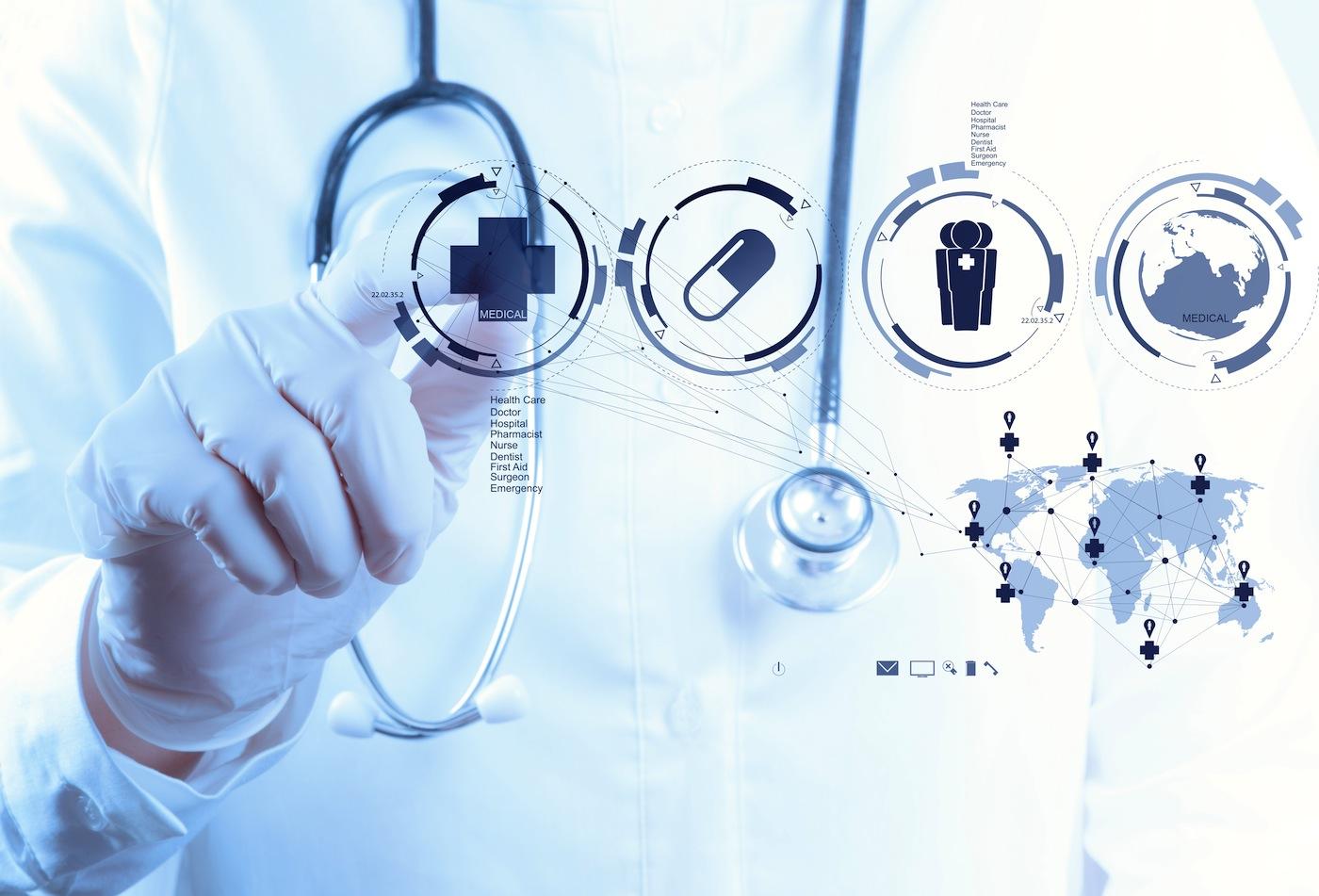 Digital Health Analyst Cb Insights
